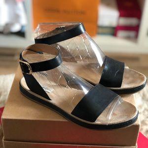 Clark Ankle Sandals